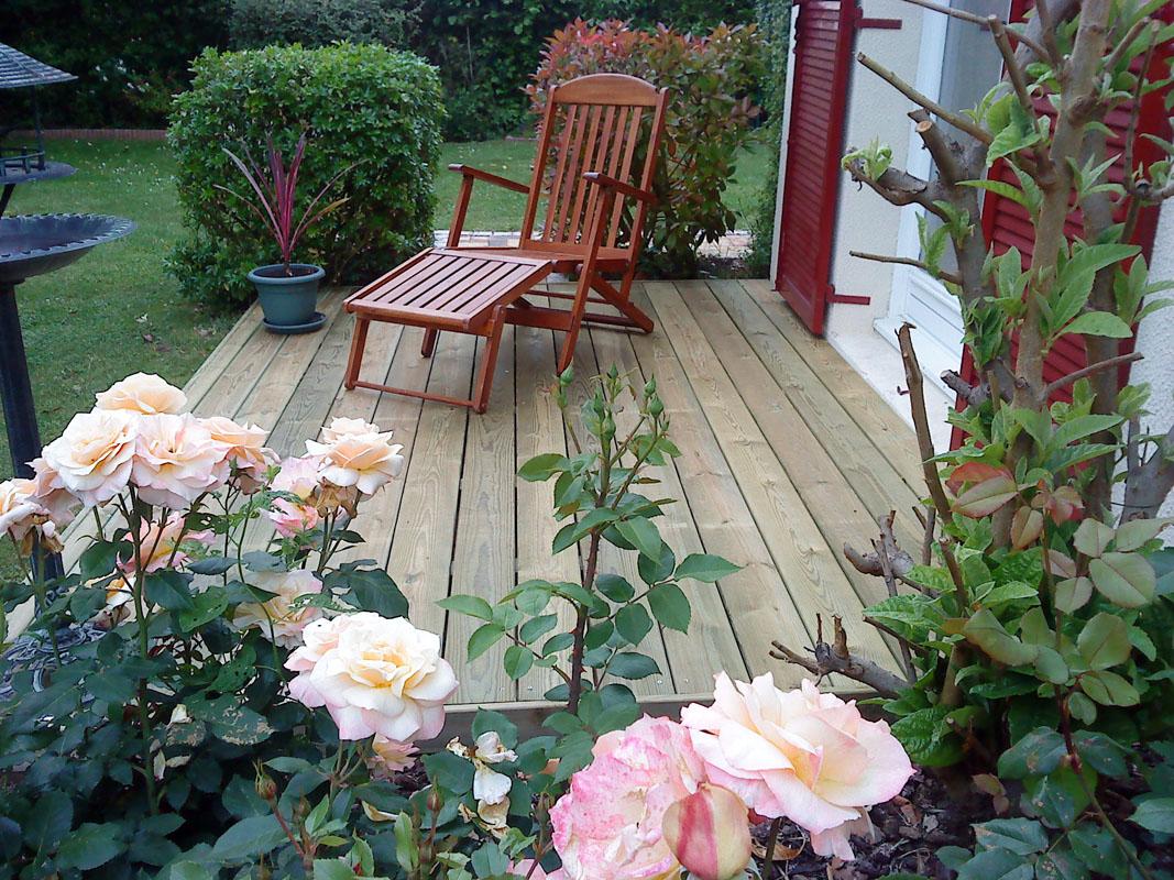 Terrasses bois essonne artibois91 for Jardin 91
