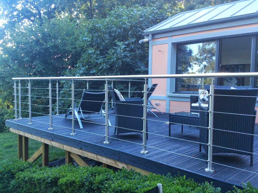 terrasses pilotis essonne artibois91. Black Bedroom Furniture Sets. Home Design Ideas